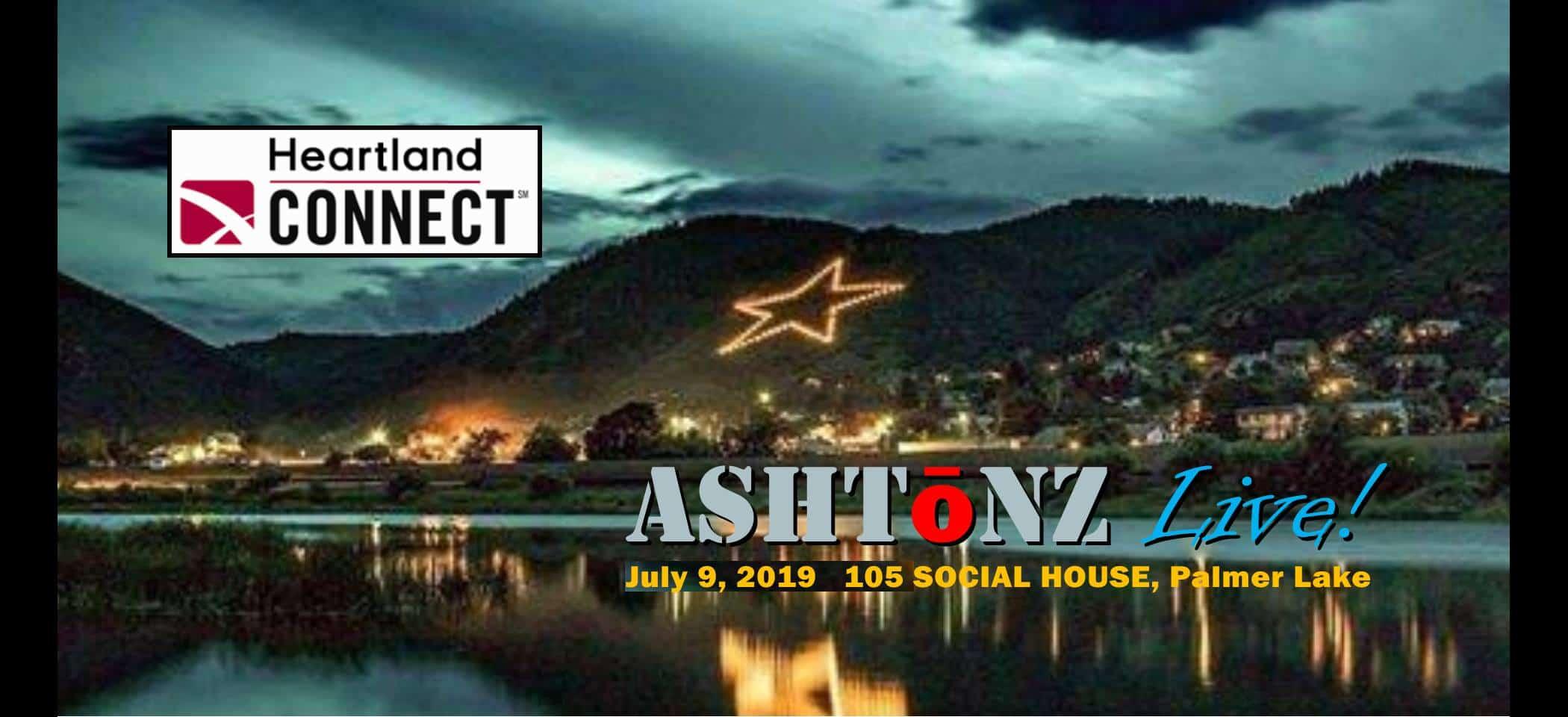 Ashtonz at Heartland Connect