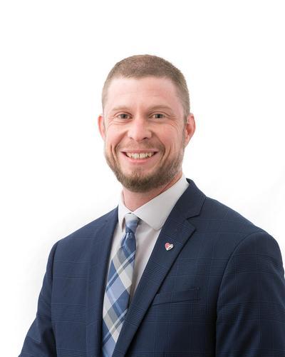 Brian Peters, Thrivent Financial Advisor, Colorado Springs