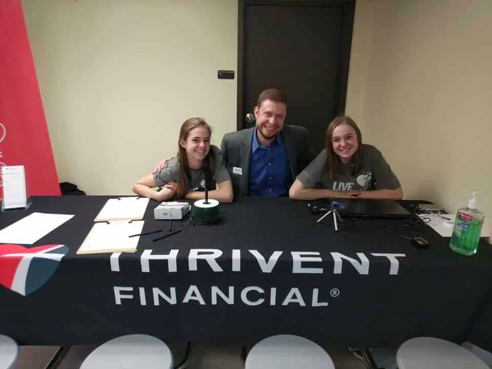 Thrivent Financial, Colorado Springs