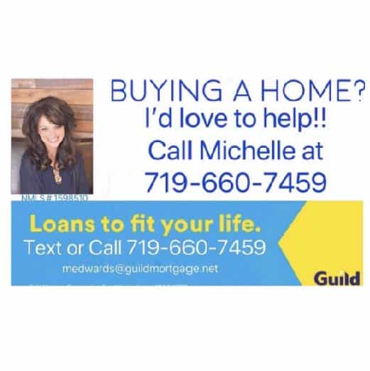 Michelle Edwards Guild Mortgage