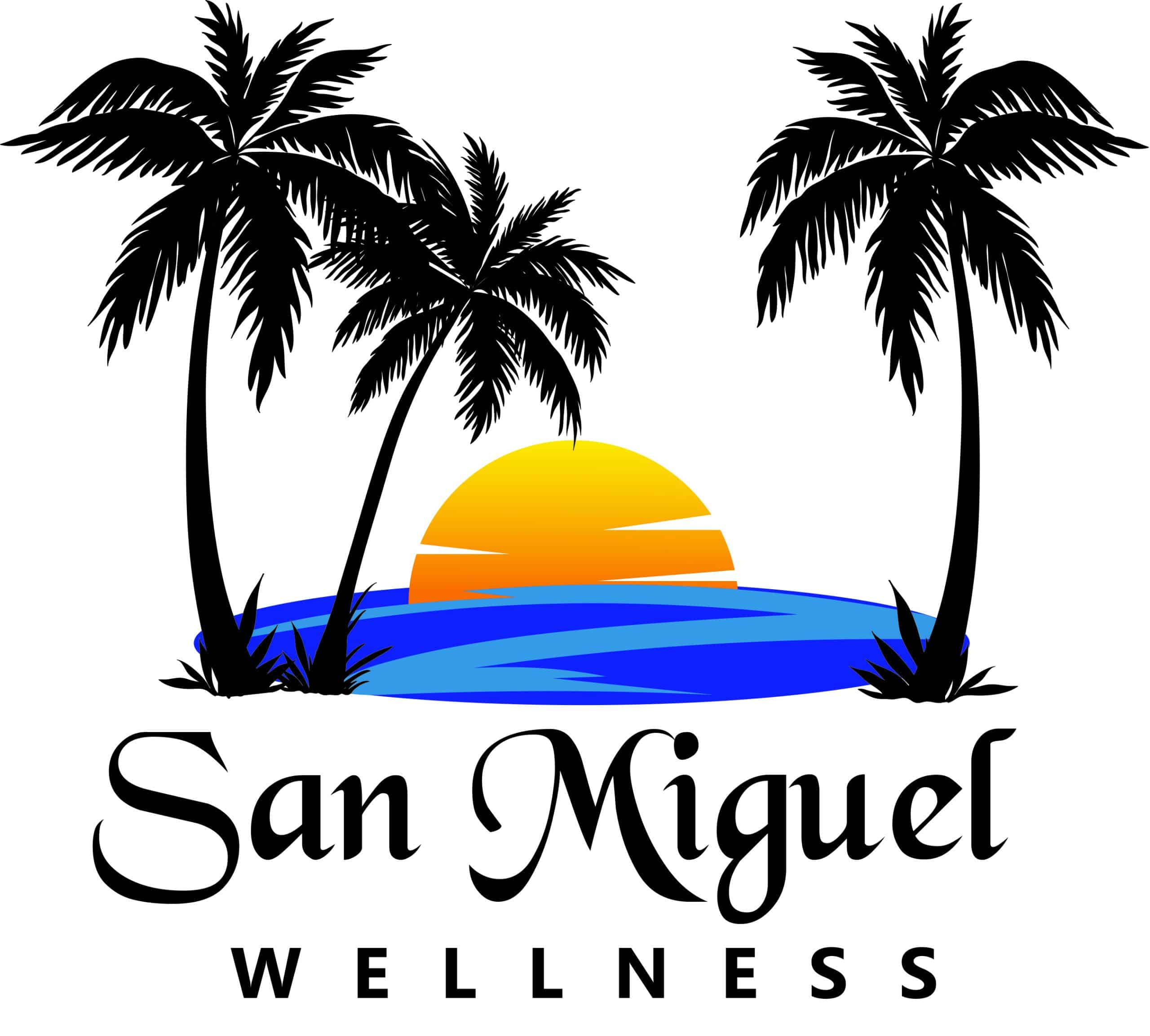 San Miguel Wellness Colorado Springs Logo